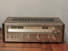 Pioneer Stereo Receiver SX-680 TESTED WORKS Sounds GREAT! Looks ALL ORIGINAL!