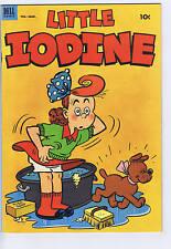Little Iodine #16 Dell 1953
