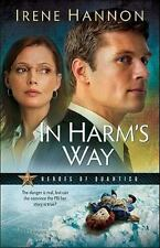 Heroes of Quantico: In Harm's Way 3 by Irene Hannon (2010, Paperback)