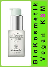 Sun Shield SPF 50 Active Concentrate von Dr.Eckstein BioKosmetik, UV-Filtern