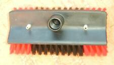 10inch water fed pole sill cill hi-lo 90 brush. 2mm pencil jets