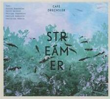 Cafe Drechsler/Streamer Austria Jazz (2013) Digipack neu u. ovp/CD