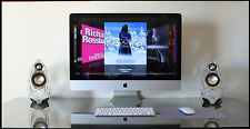 *TOP NOTCH* Apple iMac 27 3.4Ghz CORE i7 RAM-16GB HD-1TB VRAM-1GB MAJOR UPGRADES