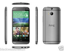 htc one m8 dual sim 3g & 4g 16gb 2gb ram ultrapixel camera brand new imported