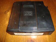 BMW e39 e46 etc CD Holder magazine cartridge 6-disc OEM e85 e86 e90 e91 e93 z8