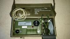 Contatore Geiger, Misuratore di radiazioni, dosimetri, SV 500 pescatori a sfera