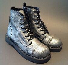 ANARCHIC BY T.U.K.-  BOOTS SZ 9M New PUNK ROCK!