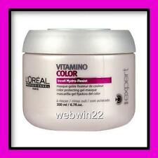 L'OREAL Vitamino Color Gel Masque mask treatment 200ml save colour protect hair