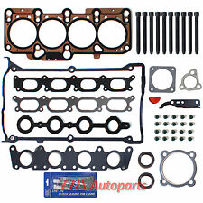 97-01 Audi A4 Volkswagen Passat 1.8L Turbo DOHC Head Gasket Set Bolt Kit AEB AWM
