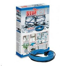 Ray Tech STOP ICE 10/12 10Mtr 120W Anti Freezing System For Piping STOPICE1012