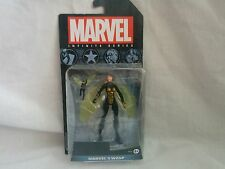 "Marvel Universe Infinite Rare Wasp 3.75"" Scale Action figure"