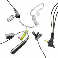 3 WIRE EARPIECE FOR MOTOROLA TETRA / AIRWAVE RADIO MTH650 MTH800 MTH850 MTP850