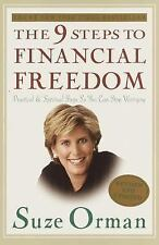 The 9 Steps to Financial Freedom: Practical and Spiritual Steps So You Can Stop