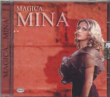 MINA - Magica... Mina - CD 1997 SIGILLATO SEALED
