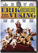 Erik The Viking DVD