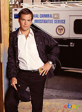 PHOTO NCIS  MICHAEL-WEATHERLY - 11X15 CM #1