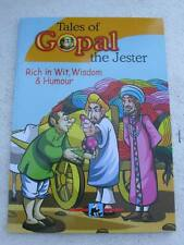 MORE TALES OF GOPAL THE JESTER VOL-II Book India