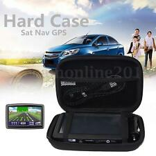 5'' Car Auto Sat Nav GPS Hard Storage Case Cover For TomTom GO 5100 5000 510 500