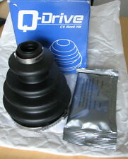 MG Rover F TF 200 25 ZR Ford Fiesta Outer Drive CV Joint Gaiter Rubber Boot New