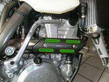 Krümmerschutz für KAWASAKI KXF 250 450 KX250F Auspuff Hitzeschutz KX250F KX450F