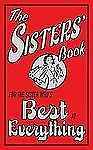 The Sisters' Book: For the Sister Who's Best at Everything (The Best At Everythi
