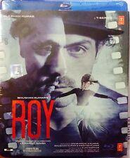 Roy Bluray - 2015 Hindi Movie Special Edition ALL/0 Subtitles, Ranbir Kaapoor