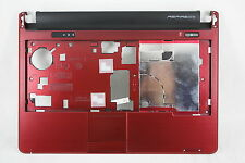 ACER ASPIRE ONE D250 UPPER POGGIAPOLSI COVER RED ap084000f100