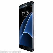 Samsung Galaxy S7 Edge Black SM-G935F LTE 32GB 4G Factory Unlocked