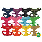 ipuppyone ADJUSTABLE Dog Puppy Soft Harness AIR FLEX Any Size/Color