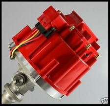 SBC CORVETTE TACH DRIVE 350 383 HEI DISTRIBUTOR 6515-Red
