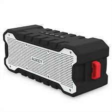 AUKEY SoundTank Bluetooth Speaker with 30-Hour Playtime Enhanced (SK-M12) BSP