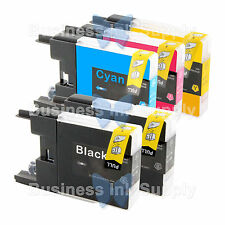 5 PACK LC71 LC75 NON-OEM Ink for BROTHER MFC-J430W LC-71 LC-75 LC71 LC75 LC79