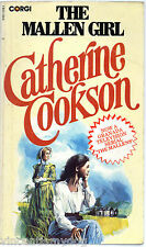 The Mallen Girl by Catherine Cookson (Paperback, 1981)