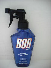 Bod Man REALLY RIPPED ABS Body Spray Parfums de Coeur NEW FAST SHIP