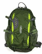 Camelbak Rim Runner Green Hydration Hiking 22L Backpack