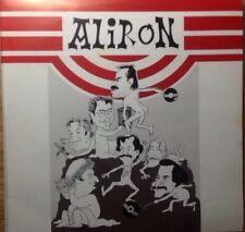 ALIRON 1981 CANCIONES POPULARES DE BILBAO  LP Vinilo Nuevo