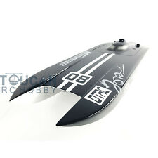 Fiber Glass E32 Speed Electric 120A ESC Brushless RC Racing Cat Boat PNP
