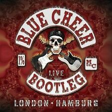 Live Bootleg: London - Hamburg by Blue Cheer