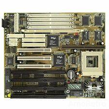 Socket 7 Retro Motherboard, Intel VX Chipset für Pentium + Pentium MMX - SL-586V