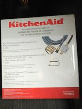 KitchenAid Natural Gas Conversion Kit 710-0003 New Free Shipping!