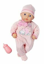 MY FIRST BABY ANNABELL DOLL SUITABLE FROM 12 MONTHS BRAND NEW IN BOX