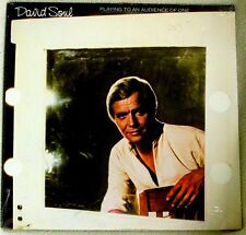 David Soul Playing to an Audience of One 1975 Private Stock PS 7001 POP SS LP