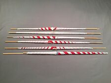 1976 Coca-Cola Coke Add Life To... Flying Kites Ad Hi Flier Kite Set o 6 VINTAGE