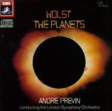 Holst: The Planets (CD, EMI Music Distribution)