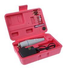 12V Output Mini Super Electric Drills Electric Grinder Power Adapter Set EU Plug