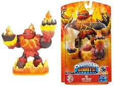 *NEU* *BNIB* SKYLANDERS GIANTS HOT HEAD TRAP TEAM SWAP FORCE SUPERCHARGERS