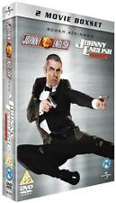 Johnny English/Johnny English Reborn - DVD