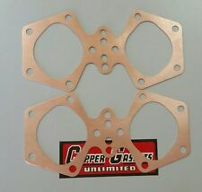"ARIEL SQUARE FOUR COPPER HEAD GASKETS .042""  1.06MM THICK"