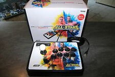 PS3 WWE ALL STARS BRAWLSTICK USB COLLECTOR'S EDITION MAD CATZ OCCASION