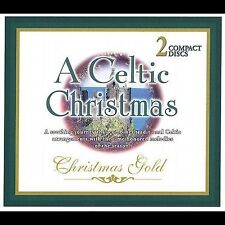 MINT A Celtic Christmas by The Ceilidh Symphony Orchestra/The Timeless Symphonic